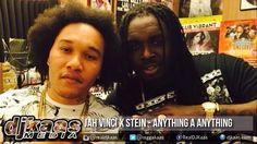Jah Vinci x Stein - Anything A Anything - http://www.yardhype.com/jah-vinci-x-stein-anything-a-anything/