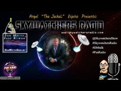 Skywatchers Radio W/ Scott Alan Roberts [02-25-2015]