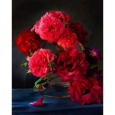 Shop still-life photography and other fine photography from the world's best art galleries. Still Life Photography, Fine Art Photography, Rose Art, Red And Pink, Wedding Table, Red Roses, Floral Arrangements, Art Gallery, Instagram Roses