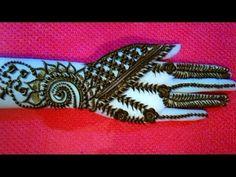 Mehandi, Simple Mehndi Designs, Youtube, Accessories, Youtubers, Youtube Movies