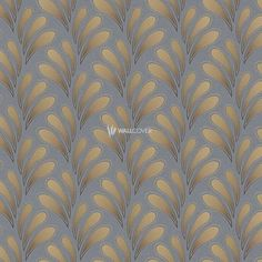 Hermitage 9 – AS-Creation Satin – ingrey, silver, gold, copper now at wallcover.com! ✔ Fast and secure Delivery ✔ Free Shipping for an Order Value over 200€