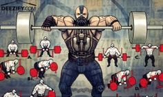 Back Workout: Heavy Back Barbell Attack