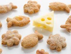 Katzenkekse+mit+Käse