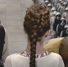 princess leia ceremonial dress pictures | ... Dee Collection & Costumes…