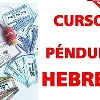 Aprende PENDULO HEBREO