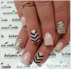 Cute nails 2014 acrylic nails