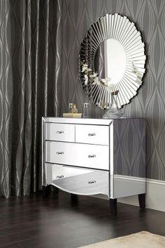 next mirror drawers neutral bedrooms next uk uk online gatsby mirrors