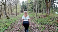 Love the Nature - If you want to see some more Pics out of the forest then head over to my blog my Loves! #lifestyleblog #fashionblog #germanblog #lifestyleblogger #fashionblogger #germanblogger #Berlin #Bonjour #Chihuahua #update #bloggin #realtalkbybradshaw #kimberlybradshaw