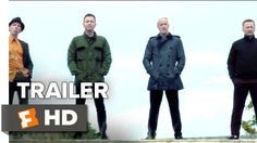 Justice League, Fifty Shades Darker, and Every 2017 Movie Trailer We Already Have Trainspotting 2 Release date: Feb. Watch Justice League, Justice League 2017, Trainspotting 2, Trailer Peliculas, Jonny Lee, Ewan Mcgregor, Fifty Shades Darker, Official Trailer, Movie Trailers
