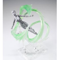 Tamashii EFFECT WIND [Green Ver.]