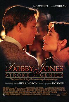 Bobby Jones: Stroke of Genius