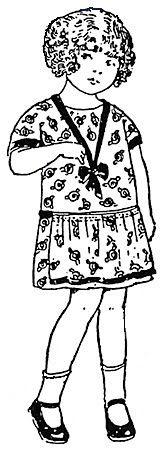 **FREE ViNTaGE DiGiTaL STaMPS**: FREE Digital Art Stamp - Cute Vintage Girl
