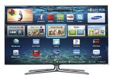 Samsung UN55ES7100 Samsung UN55ES7100 55-Inch 1080p 240Hz 3D Slim LED HDTV (Silver)