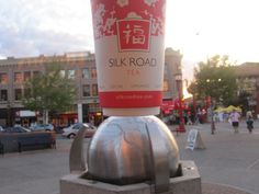 """Silk Road World Domination"" - Photo taken by Alexandra"