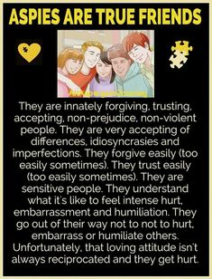 Kinda sounds like Hufflepuffs as well. No wonder I'm a Puff Aspergers Autism, Adhd Strategies, High Functioning Autism, Organization Skills, Sensory Integration, Autism Resources, Autism Spectrum Disorder, Psychology Facts, Holistic Healing