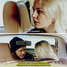 """Emma Swan and Neal Cassidy - 5 * 12 """"Souls of the Departed"""""""