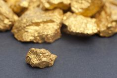 #Gold Manipulation Receives Official Recognition