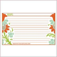 118 best printables images free printables address book template