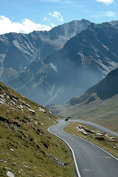 Conquer the highest passes in the French and Italian Alps on the Alpine Adventure West. From the majestic Swiss Alps to Germany's Black Forest, and along the highest of the Alpine range between France and Italy, touch the sky.