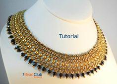 (5) Name: 'Jewelry : Regal Collar Tutorial
