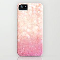 Sherbet Case By Zabu Stewart iPhone & iPod Case by Zabu Stewart - $35.00