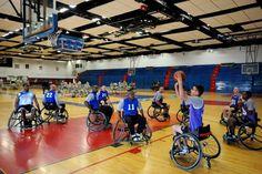 Wheelchair basketball 600x400