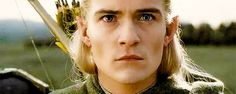 Bloom, Legolas #LOTR