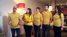 Living Room Makeover Ideas - IKEA Home Tour (Episode 102)