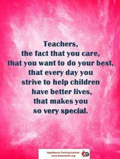 Teachers Teacher Qoutes, Teacher Memes, Education Quotes For Teachers, Teacher Boards, Teacher Tools, Teacher Stuff, Teaching Quotes, Teaching Tips, Appreciation Quotes