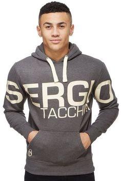 Sergio Tacchini Faclone Overhead Hoody