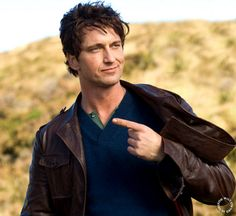 gerard butler as gerry in ps i love you.