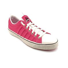KSwiss Womens Adcourt CVSLVNZ FuchsiaWhiteBlack Sneaker US 85 * Check out this great product. (This is an affiliate link) #WomenFashionSneakers