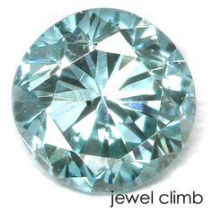 ブルーダイヤモンド(diamond)0.08CT