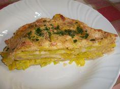 Lasagne ai porri – Ricette Vegan – Vegane – Cruelty Free