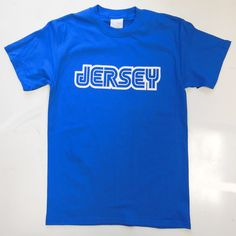 Sega Jersey