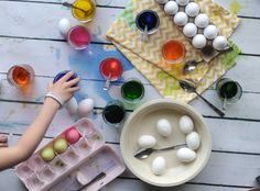 Easter egg coloring! copyright-katherine-marie-042014h