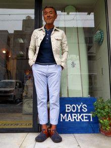 boysmarketのブログ