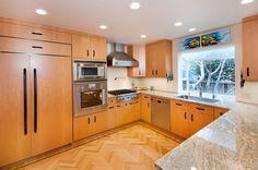 Modern Kitchen Design Bay Area