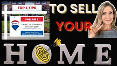 Top 3 TIPS TO SELL YOUR HOME