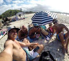 #dehoje #currumbin #beautiful #currumbinbeach #gopro  #Surfing #altasondas #goprooftheday #friends #photooftheday #picoftheday #beach #waves #surf #australia #queensland #qld #praia by merlinibruno http://ift.tt/1X9mXhV