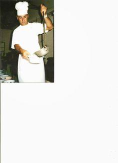 Aλλος Τρόπος Εκφρασης! Γεώργιος Βελλιανίτης: Ο ΓΙΑΝΝΗΣ ΤΟΥ ΝΤΟΝΤΟΥ ΜΑΓΕΙΡΑΣ ΤΟ 1994.