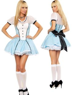 0677093a04d Cheap Victorian Alice Costume online - All Products
