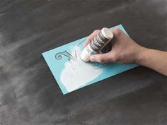 Martha Stewart Crafts ® 2oz Erasable Liquid Chalk, White | Plaid Enterprises