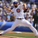 LEADING OFF: Arrieta tries to avoid skid, Mengden debuts for A's, Peralta tries to keep rotation spot, Archer eyes more dominance vs Astros Arizona Diamondbacks, Espn, Chicago Cubs, Mlb, Baseball Cards, Sports, June, Photos, Hs Sports