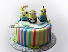 Мои торты | 291 фотография