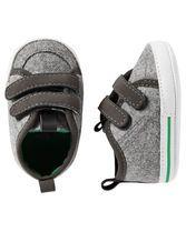 Carter's Sneaker Crib Shoes