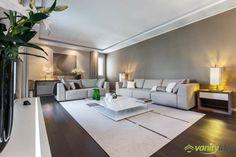Contemporary Home interior decoration