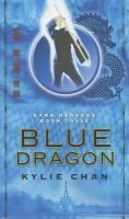 Blue Dragon by Kylie Chan. Australian author Kylie Chan concludes her action-packed contemporary urban fantasy trilogy with Blue Dragon—a most satisfying end to her electrifying tale of ancient gods and malevolent demons, of love and extraordinary destiny.