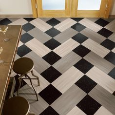 Armstrong Peel And Stick Floor Tiles