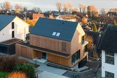 Wohnhaus Gaienhofen · SCHWARZWÄLDER · design zieht ein
